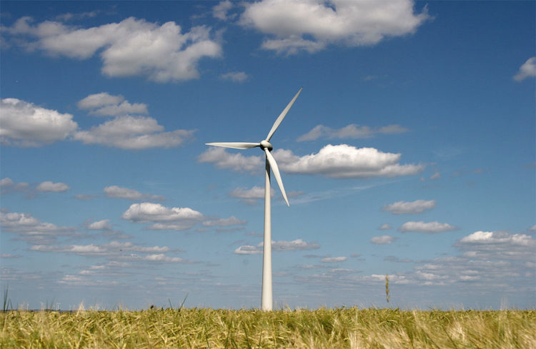 France Energie éolienne