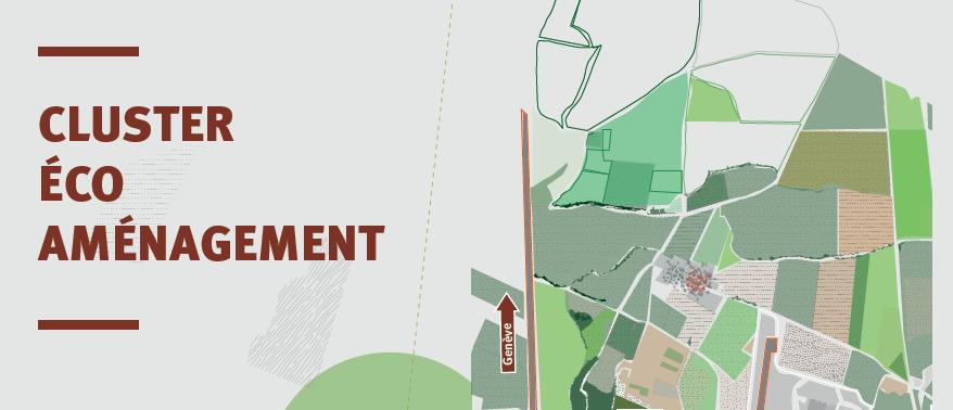 Groupe Brunet, cluster éco-aménagement