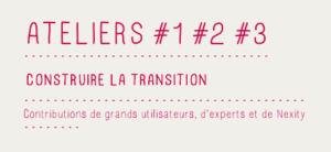 Construire la transition