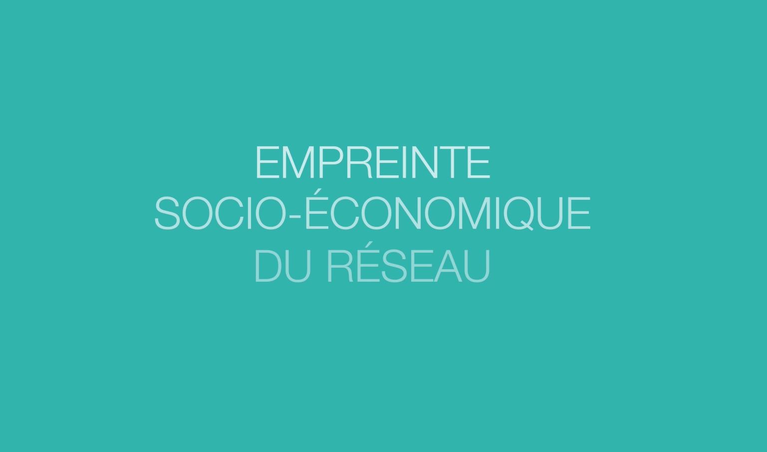Cabinet Utopies, visualiser les études d'empreintes locales des acteurs économiques des territoires