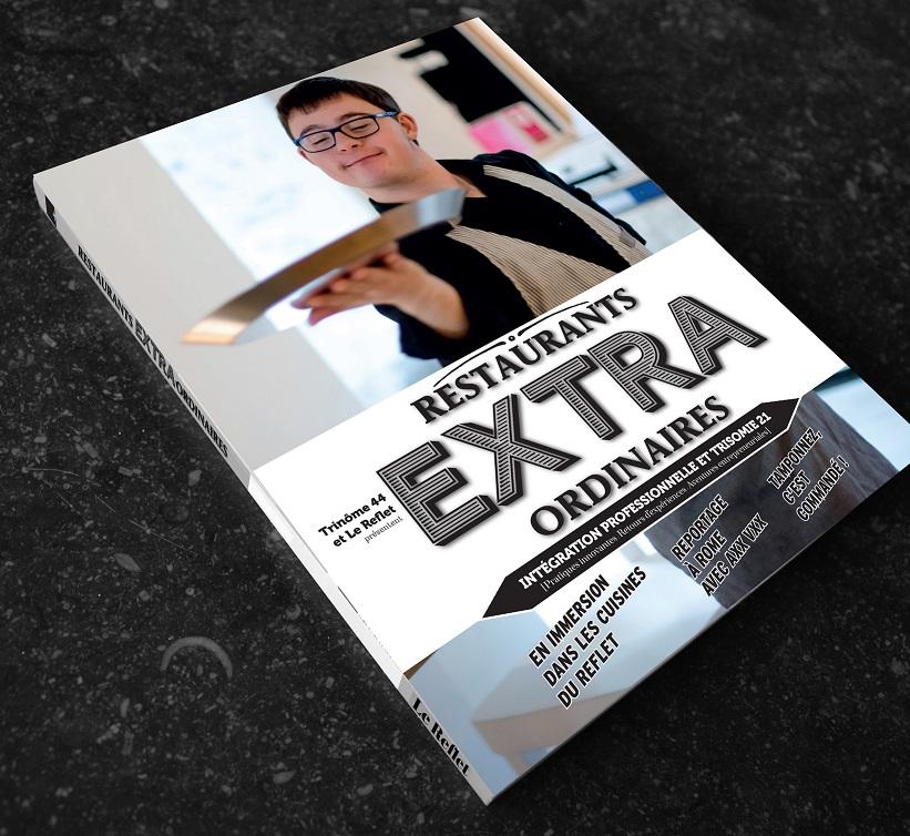 «Restaurants extraordinaires», un livre pour maximiser l'impact social de l'entreprise