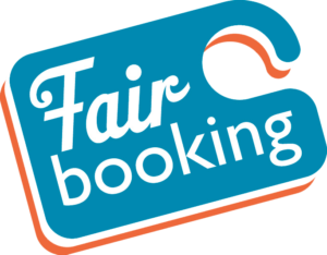 Logo Fairbooking