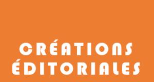 Création éditoriales
