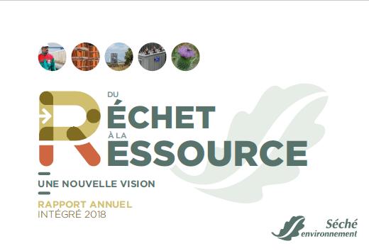 Séché Environnement, des rapports intégrés pour affirmer sa stratégie RSE