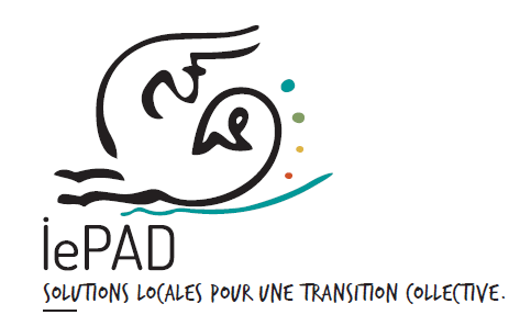IePAD, construire l'identité d'un collectif d'entreprises engagé pour la transition