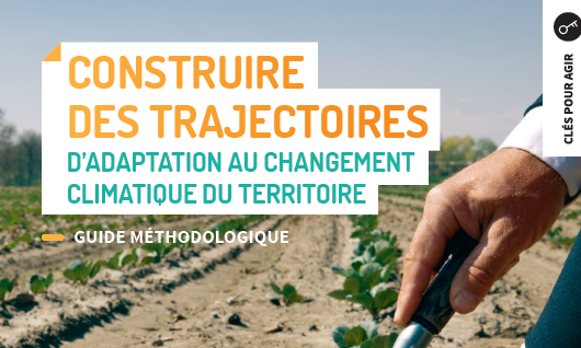 TACCT, une marque pour fédérer les outils d'adaptation au changement climatique de l'Ademe