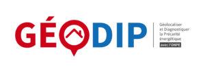 Logo GéoDIP